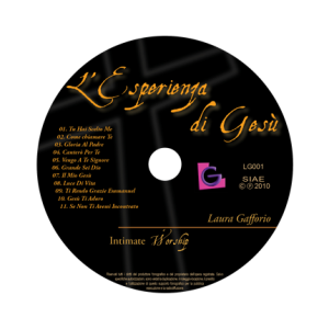 CD Label Gafforio croce